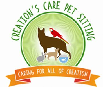 Creation's Care  Pet Sitting, LLC